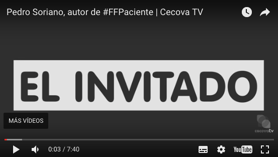 Gracias CECOVA TV