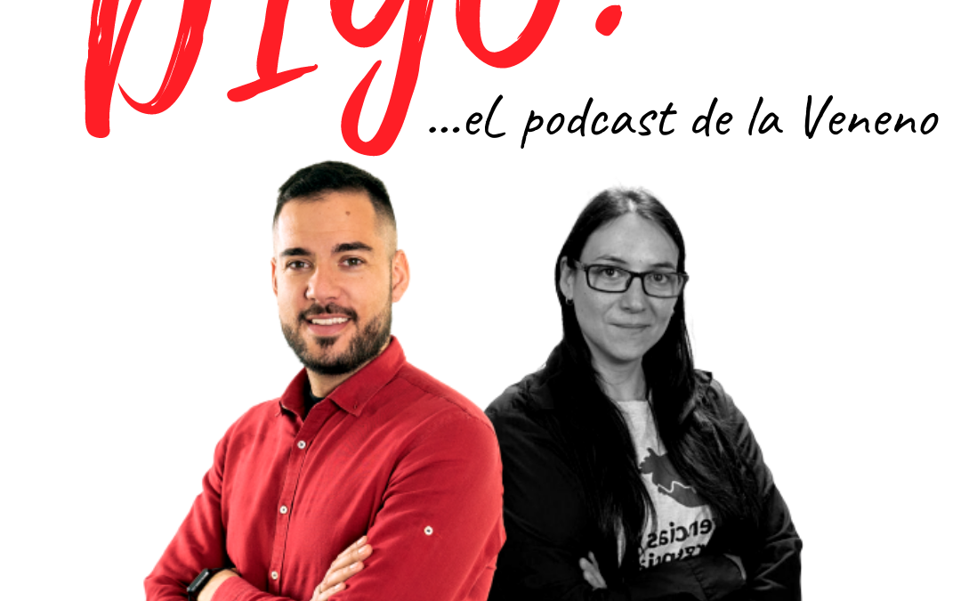 La serie española de La Veneno ahora en podcast.