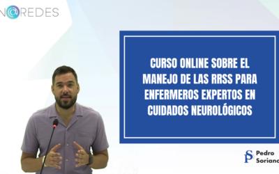 ENREDES | Curso Online sobre el manejo de las redes sociales