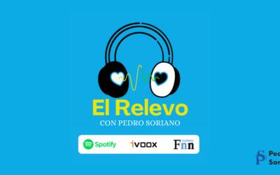 Podcast El Relevo | Noticias destacadas de marzo en Salud Digital y Enfermería