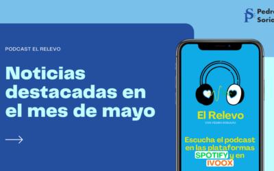 El Relevo | Noticias destacadas en el mes de mayo sobre Salud digital y Enfermería