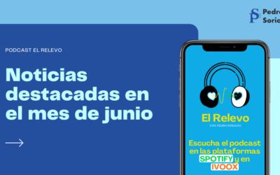 El Relevo | Noticias destacadas en el mes de junio sobre Salud digital y Enfermería